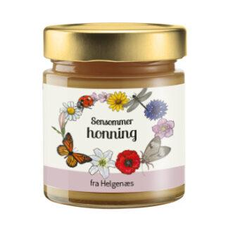 Sensommer honning 230 g